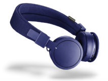 UrbanEars Plattan ADV Wireless Bluetooth Headphones - Eclipse Blue